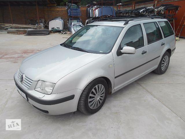 продам Бампер передний для Volkswagen Bora 1999 бу в Львове