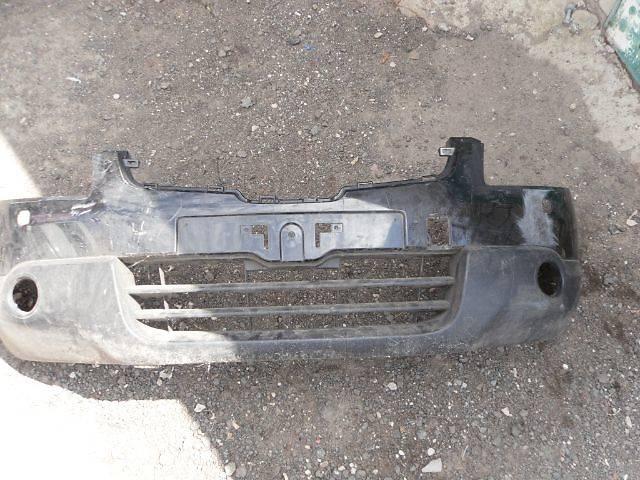продам Бампер передний  Nissan Qashqai бу в Харькове
