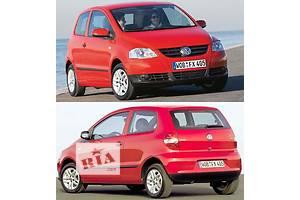 Новые Бамперы передние Volkswagen Fox