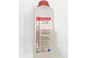 12 банок Средство для дезинфекции рук, кожи и поверхностей АХД 2000 ЕКСПРЕС, 1000 мл 12 банок
