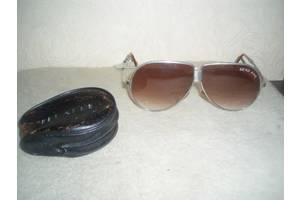 АКЦИЯ! Очки Б\У солнцезащитные очки солнцезащитные FERARRI