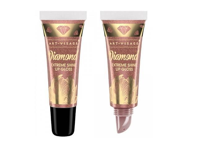 купить бу Блеск для губ  Art Visage Diamond тон 58 Яшма 12 мл в Киеве