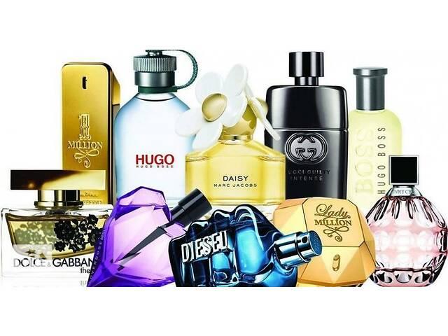 Дропшоппинг парфюмерии и косметики.