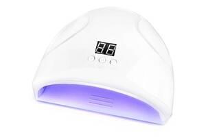 Гибридная сенсорная Uv и Led лампа Dazzle mini-1 нового поколения, 36 Вт