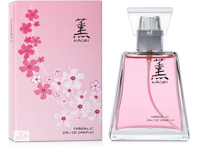 купить бу Kaori  жіноча  парфумована вада  50 мл в Южноукраїнську