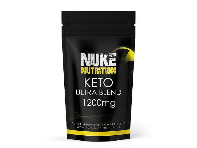 KETO жиросжигатель 1200 мг Ultro Blend