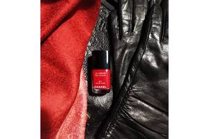 Лак Chanel №677 Rouge Rubis (limited edition)