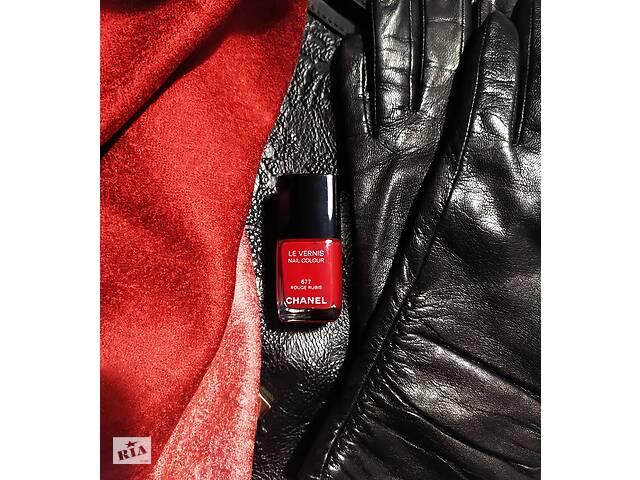 Лак Chanel №677 Rouge Rubis (limited edition)- объявление о продаже  в Киеве