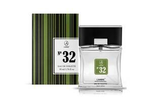 LAMBRE №32 или «Versace Pour Homme» от Versace