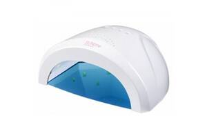 Лампа SUN CCFL 48W Plus UV/LED для полимеризации White (46154-IM)