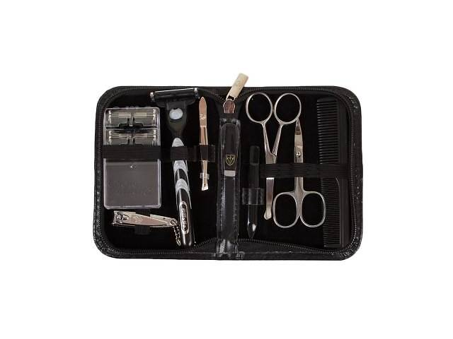 продам Манікюрний набір Kellermann Набір для манікюру і гоління KELLERMANN DOP6385Mach3 бу в Одесі