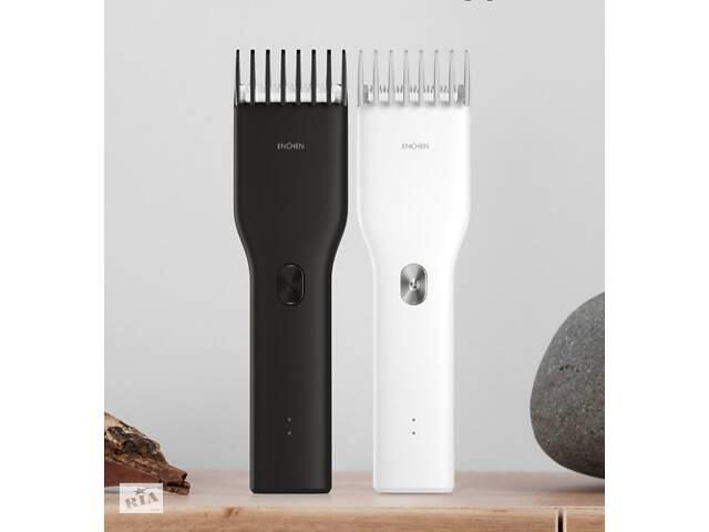 бу Машинка Для Стрижки Xiaomi ENCHEN Boost в Ківшарівці