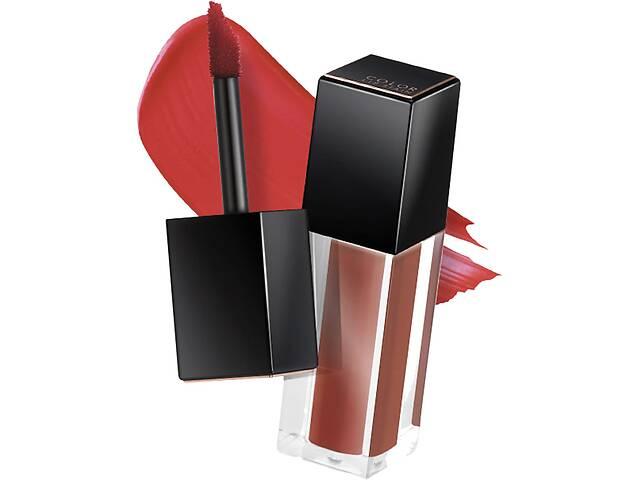 купить бу Матовый флюид для губ Apieu Color Lip Stain CR01, 4,4 г в Киеве