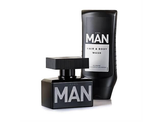 Набор для мужчин Man