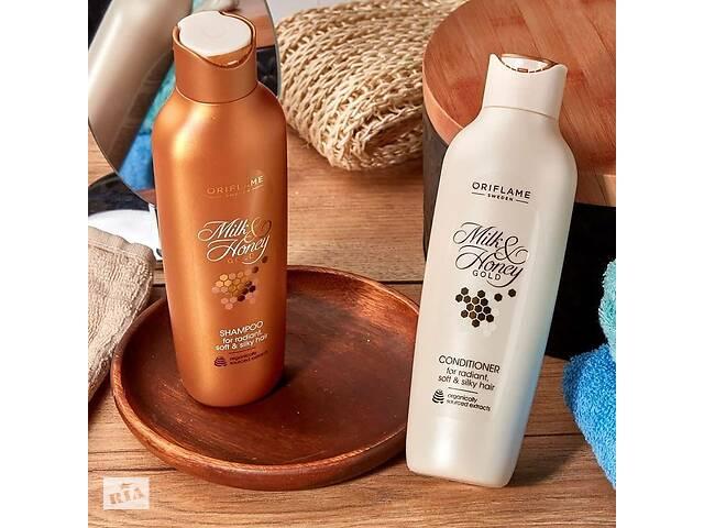 🥛🍯Набор для волос Milk & Honey Gold🍯🥛- объявление о продаже  в Одессе