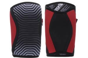 Наколенники RockTape KneeCaps Red 7мм (RT00042)M