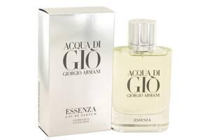 Оригинальный, люксовый, мужской парфюм от ARMANI (EDP). Евросток
