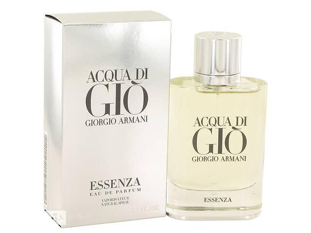 продам Оригинальный, люксовый, мужской парфюм от ARMANI (EDP). Евросток бу в Полтаве