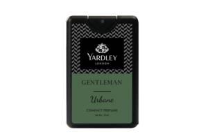 Парфюмированная вода для мужчин Yardley Gentleman Urbane 18 мл