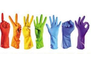 Перчатки,виниловые, нитриловые, латексные.S, M, L, XL