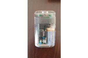 Персональный очиститель воздуха Fresh Air Buddy(США)