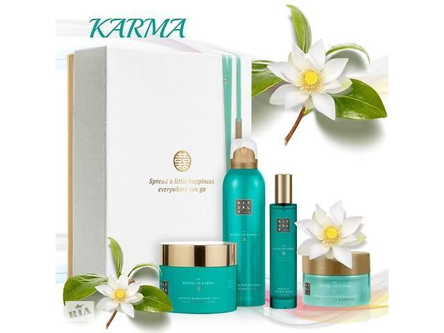 Подарочный набор Rituals of Karma