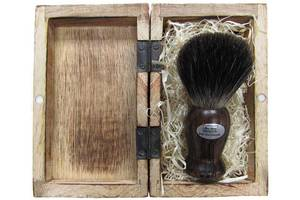 Помазок для гоління Hans Baier, волосся борсука