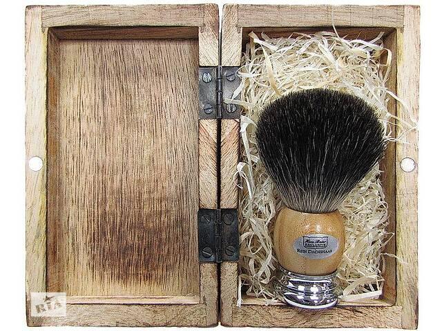 купить бу Помазок Hans Baier для бритья волос барсука в Киеве