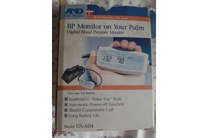 Продам апарат для вимірювання тиску крові