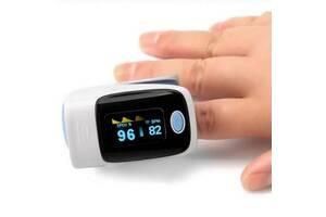 Пульсоксиметры напалечные для измерения насыщения кислородом крови.