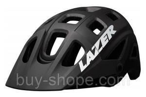 Шлем Lazer Impala, Чёрный матовый (S)