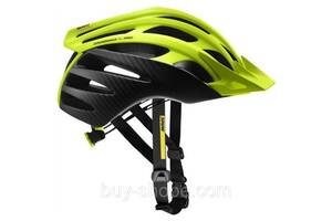 Шлем Mavic Crossmax SL Pro Mips, Жёлтый (M)
