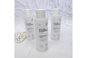 Siller cleanser 100 мл (для снятия липкого слоя)