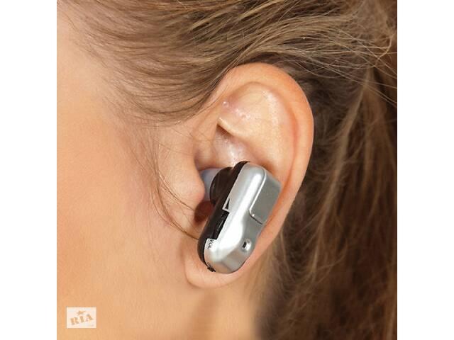 купить бу Слуховой аппарат с усилителем звука Micro Plus  в Харькове