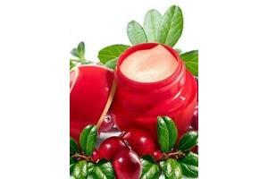 Специальное смягчающее средство с маслом клюквы
