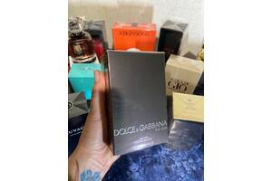 The One for men Dolce&Gabbana 100ml