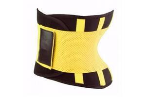 Утягивающий пояс-корсет для похудения Hot Shapers Hot Belt Power (optb_004344)