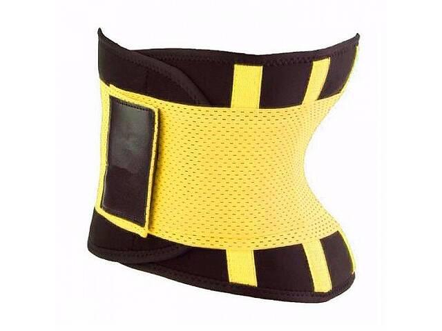 Утягивающий пояс-корсет для похудения Hot Shapers Hot Belt Power (optb_004344)- объявление о продаже  в Киеве