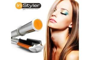 Утюжок – плойка для укладки волос InStyler M-125 rotating Инстайлер
