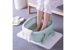 Ванночка Supretto для ног складная (5899)