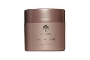 Восстанавливающая маска для волос ReNu Hair Mask