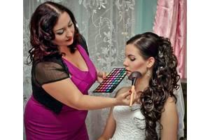Выпускной,свадебный ,праздничный макияж по разумной цене
