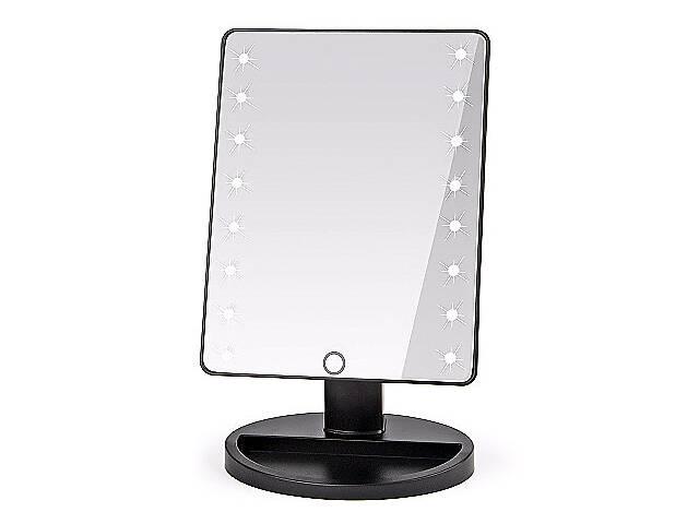 продам Зеркало для макияжа 16 ламп Large LED Mirror бу в Харькове