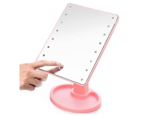 продам Зеркало с подсветкой 16 Led Large Led Mirror бу в Харькове