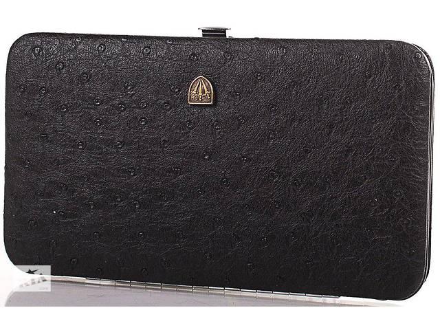 продам Женский маникюрный набор KELLERMANN, 8 предметов, цвет чехла черный, DOP7803-2 бу в Киеве