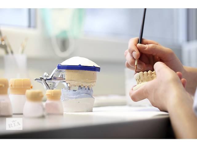бу Зуботехническая продукция для стоматологии в Одессе