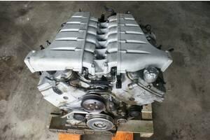 Bentley continental fs двигатель bwr 6.0 w12 560km - б/у
