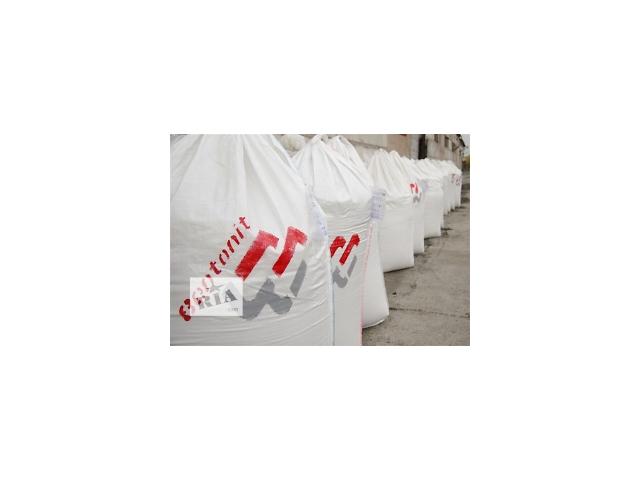 купить бу Бентонит для бурения скважин, обсыпка для фильтров в Харькове