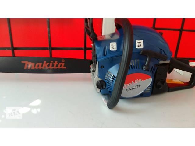 купить бу Бензопила Makita EA3203S. в Одессе