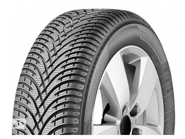 бу BFGoodrich G-Force Winter 2 205/40 R17 84V XL в Виннице
